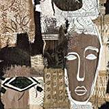 Impresión de Arte Fino en lienzo: Ethno I by Carney,