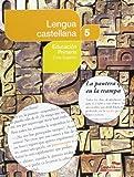 Lengua Castellana 5º. Projecte Salvem La Balena Blanca (Libros de