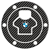 Tapa protectora para depósito de combustible, resina adhesiva 3D, para