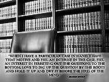Póster de abogado Póster de Ley legal Póster de Abraham
