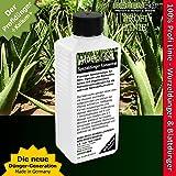 Alta tecnología NPK fertilizante líquido monopolica Aloe, raíz y fertilizante