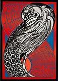 The Byrds, Moby Grape, Concierto Reproducción sobre Calidad 200gsm de