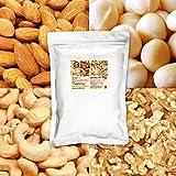Cuatro nueces mixtas 1kg NUEVO (30% 35% 15% anacardo macadamia