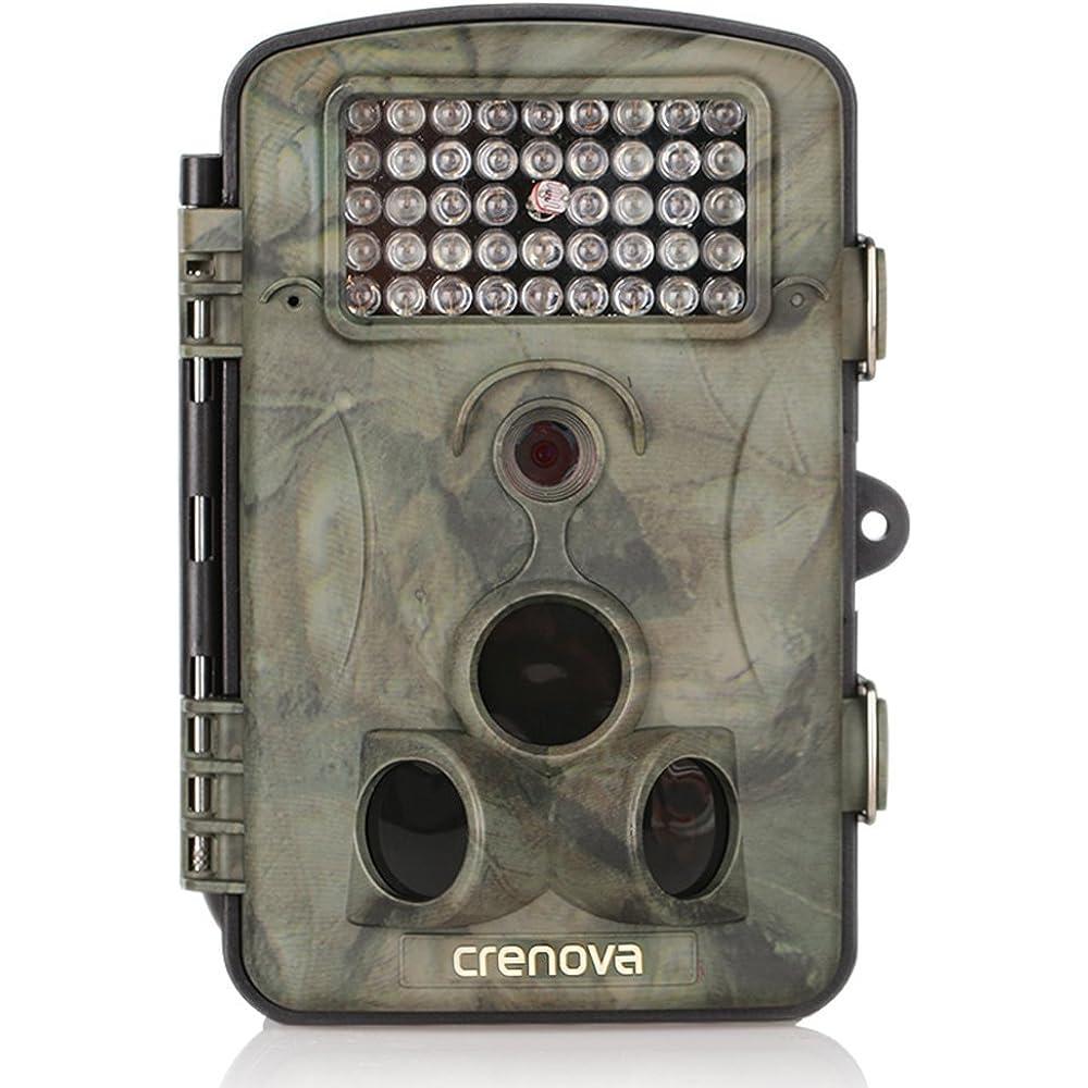 Crenova 12MP 1080P