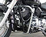 -Plancha, Botes de planchar, grande Yamaha XVS 1100drag star Classic
