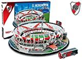 River Plate El Monumental Stadium 3D jigsaw puzzle (kog) by