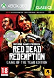 T2 Take Two Interactive Red Dead Redemption - GOTY