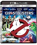 Ghostbusters (Blu-Ray Ultra HD 4K+Blu-Ray) [Italia] [Blu-ray]