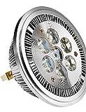 TJDlight E14 3 W 1 LED de alta potencia 10-16