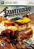THQ Stuntman: Ignition, Xbox 360 - Juego (Xbox 360, Xbox