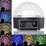 PMS® Disco LED Bola Luz Iluminación RGB Efecto DJ Foco