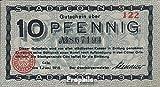 billetes para coleccionistas: alemán Imperio artículo: Notgeld el ciudad Colonia