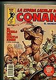 Super Conan primera edicion numero 11: El pueblo del circulo