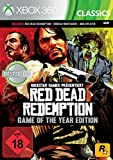 Red Dead Redemption GOTY Classics (X360) DE-Version