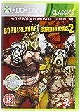 2K Borderlands Collection, Xbox 360 - Juego (Xbox 360, Xbox