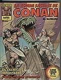 Super Conan primera edicion numero 16: Un enemigo implacable