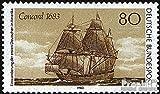 sellos para coleccionistas: RFA (RFA.Alemania) 1180 (completa.edición) nuevo con goma