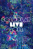 Coldplay fotos de un concierto Posters vigorosamente 40 x 30 cm