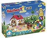 Fischer Tip - Juguete para crear esculturas (533878)