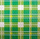 Manteles de papel desechables-Formato cm. 100 x 100-Juego de manteles