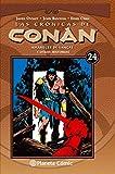 Crónicas De Conan - Número 24 (Las crónicas de Conan)