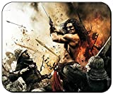 Conan El Barbaro Conan The Barbarian Jason Momoa C Alfombrilla