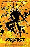 Reproducción de un póster de presentación-proyecto de Londres Póster 01-comprar
