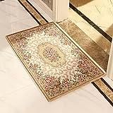 Tapetes estilo europeo/Felpudos en el pasillo/[salón]/Cuarto/Alfombras de cocina/Baño/Cuarto de baño/alfombra
