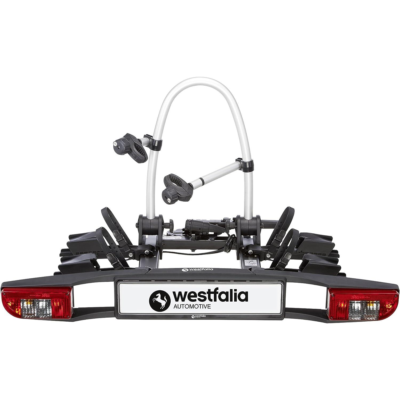 Westfalia Universal Anhängerkupplungsträger BC 60