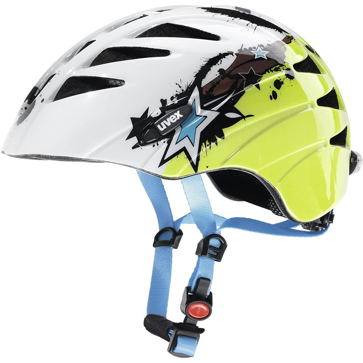 UVEX Radhelm Junior