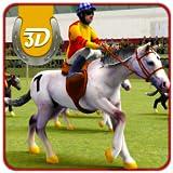 Horse Racing Simulador 3D