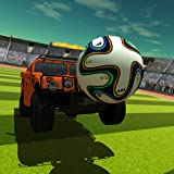 4x4 Car Soccer 2016 -Play Football league Championship in the