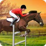 Horse Racetrack 3D