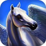 My Pegasus Horse 3D