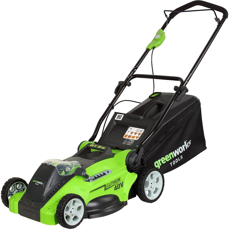 Greenworks Tools 40V