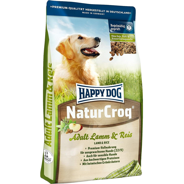 Happy Dog NaturCroq Adult