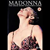 The Girlie Show - Live Down Under [DVD] [2002]
