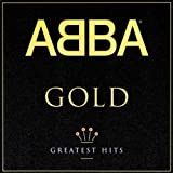 Abba Gold: Greatest Hits Cover