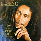 The Best of Bob Marley and The Wailers: Legend Cover