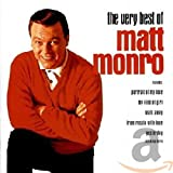 The Very Best Of Matt Monro - Matt Monro