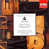 Elgar - Orchestral Works - Enigma Variations - Pomp & Circumstance Marches Nos. 1-5