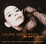No One is Alone - Laurie Beechman