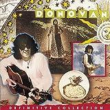 Troubador: The Definitive Collection, 1964-1976 - DONOVAN