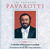 The Essential Pavarotti