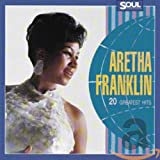 20 Greatest Hits - Aretha Franklin