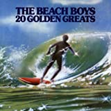 Beach Boys 20 Golden Greats