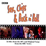 Sex, Chips & Rock 'n' Roll Cover