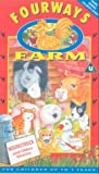 Fourways Farm: Moonstruck And Other Stories [VHS]