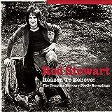 Reason To Believe: The Complete Mercury Studio Recordings (3CD)