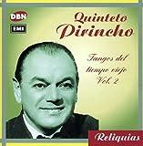 Tangos Del Tiempo Viejo Vol.2